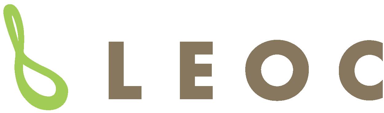 LEOCロゴ